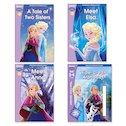 Disney Frozen Read and Write Pack x 3
