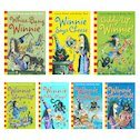 Winnie the Witch Fiction Pack x 7