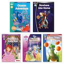 Disney Readers Pack x 5