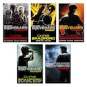 Bodyguard Pack x 5