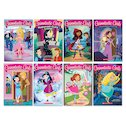 Grimmtastic Girls Pack x 8