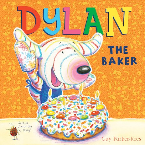 Dylan the Baker HB