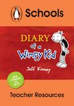 Diary of a Wimpy Kid - Teacher Resources (34 pages)