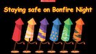 Bonfire Night and Fireworks Safety slideshow
