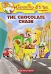 Geronimo Stilton: The Chocolate Chase