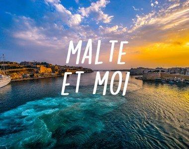 Malte et moi