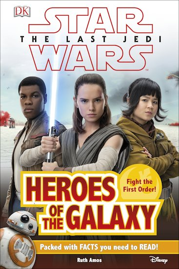 Star Wars™: The Last Jedi - Heroes of the Galaxy