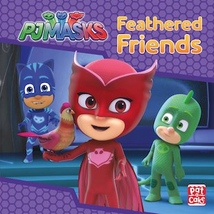 PJ Masks: Feathered Friends