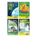 Barrington Stoke 4u2read Pack x 4