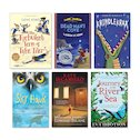 Pie Corbett's Page-Turners: Year 4 Pack x 6