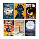 Pie Corbett's Page-Turners: Year 6 Pack x 6