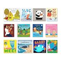 Essential Contemporary Nursery - Reception Pack x 12