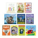 Essential Contemporary Year 2 Pack x 10