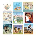 Diversity Picture Book Pack x 9