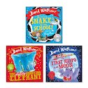 David Walliams Picture Book Pack x 3