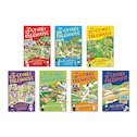The 13-Storey Treehouse Pack x 7
