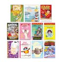 Reluctant Readers Year 3 Pack x 11