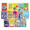 Reluctant Readers Year 5 Pack x 14