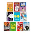 Reluctant Readers Year 6 Pack x 10