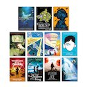 Gifted Readers Age 11+ Pack x 11