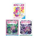 Amy Lee Bundle x 3