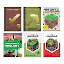 Minecraft Bundle x 6