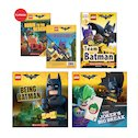 The LEGO® Batman Movie™ Bundle x 4 (Age 5+)