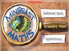 Minibeast maths! – interactive resource