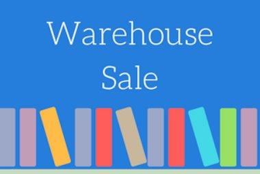Warehouse Sale Blog Header