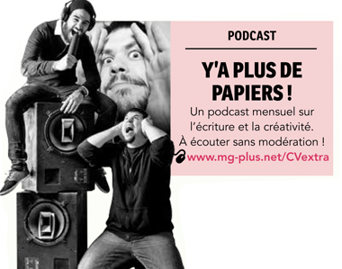 Y'a plus de papiers ! (podcast)