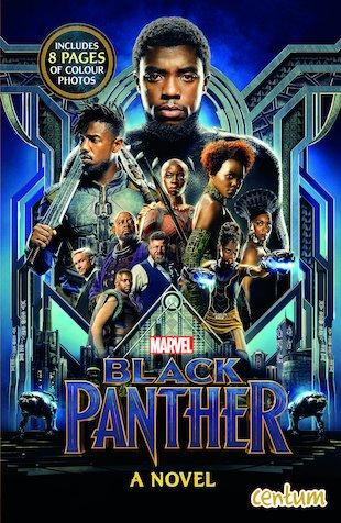 Marvel's Black Panther: A Novel