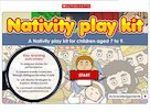 Nativity Play Kit – interactive Christmas resource