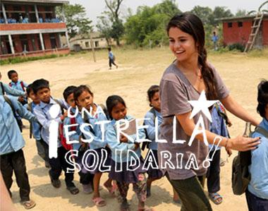 ¡Las causas de Selena!