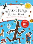 The Stick Man Sticker Book