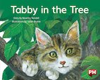 PM Blue: Tabby in the Tree (PM Storybooks) Level 10