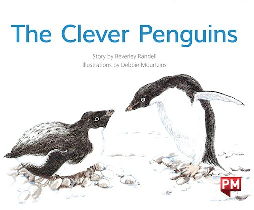 Clever Penguins (PM Storybooks) Level 12
