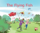 PM Green: The Flying Fish (PM Storybooks) Level 12