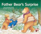 PM Green: Father Bear's Surprise (PM Storybooks) Level 13