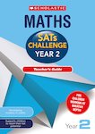 Maths Challenge Teacher's Guide (Year 2)