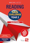 Reading Challenge Teacher's Guide (Year 2)