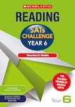 Reading Challenge Teacher's Guide (Year 6)