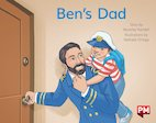 PM Yellow: Ben's Dad (PM Storybooks) Level 7 x 6
