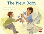PM Yellow: The New Baby (PM Storybooks) Level 7 x 6