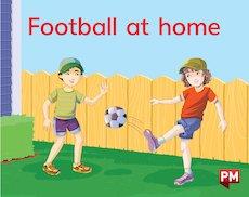 PM Magenta: Football at home (PM) Level 1