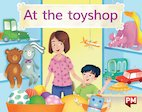 PM Magenta: At the Toyshop (PM) Level 1