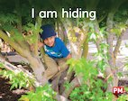 PM Magenta: I Am Hiding (PM) Level 2