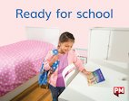 PM Magenta: Ready for School (PM) Level 2