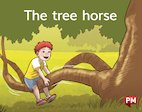 PM Magenta: The Tree Horse (PM) Level 2/3