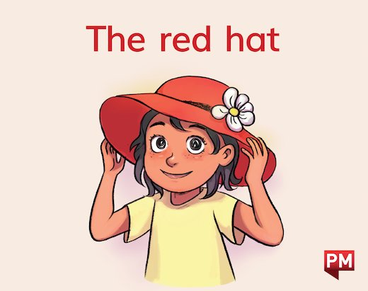 The Red Hat (PM) Level 2/3