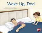 PM Red: Wake Up Dad (PM Storybooks) Level 3
